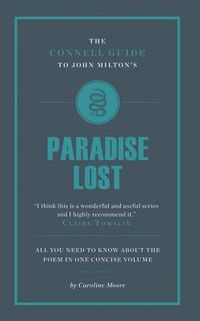 The Connell Guide to Milton's Paradise Lost