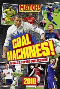 Match! Goal Machines, 2019