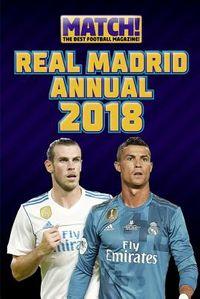 Match! Real Madrid, 2019