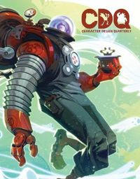 Character Design Quarterly