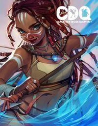 Character Design Quarterly 6