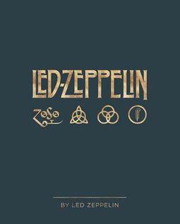 Led-Zeppelin by Led Zeppelin