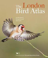 The London Bird Atlas