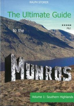 The Ultimate Guide to the Munros