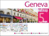 Popout Map Geneva