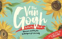 The Van Gogh Activity Book