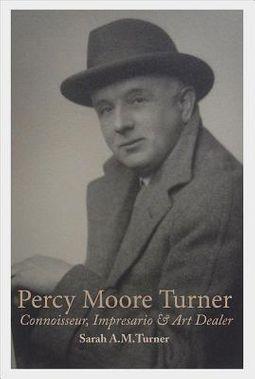 Percy Moore Turner