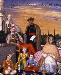 Eruopean Adventures of Northern India 1785-1849