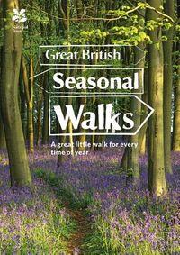 Great British Seasonal Walks