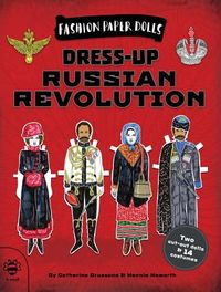 Dress-Up Russian Revolution