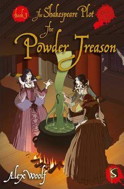 The Powder Treason