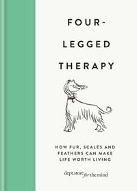 Four Legged Therapy