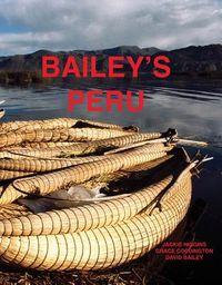 Bailey's Peru