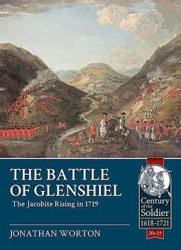 The Battle of Glenshiel