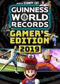 Guinness World Records Gamer's Edition 2019