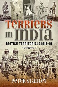 Terriers in India