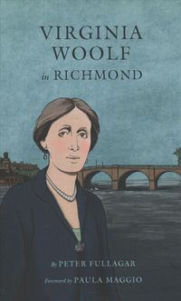 Virginia Woolf in Richmond