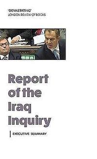 Chilcot Report