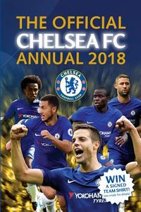 The Official Chelsea Fc, 2019