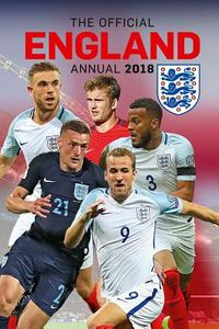 The Official England Fa, 2019