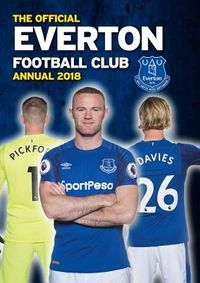 The Official Everton, 2019