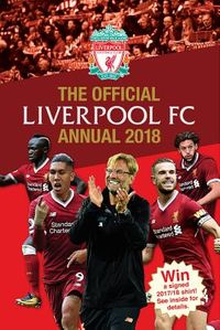 The Official Liverpool FC 2019