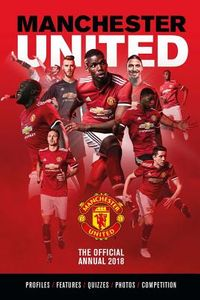 The Official Manchester United, 2019