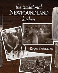 The Traditional Newfoundland Kitchen