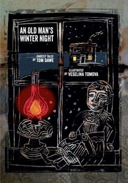 An Old Man's Winter Night