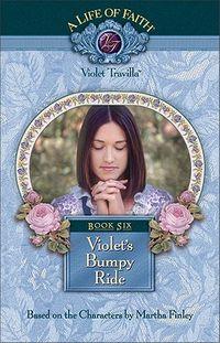 Violet's Bumpy Ride