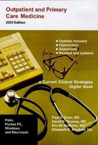 Outpatient And Primary Care Medicine 2005