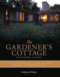 The Gardener's Cottage in Riverside, Illinois
