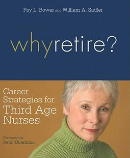 Why Retire?