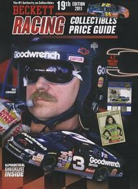 Beckett Racing Collectibles Price Guide 2011