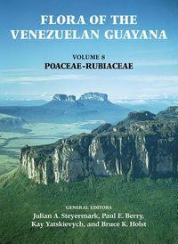 Flora of the Venezuelan Guayana