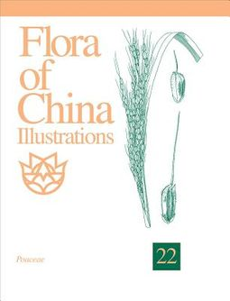 Flora of China Illustrations