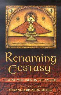Renaming Ecstasy
