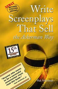 Write Screenplays That Sell