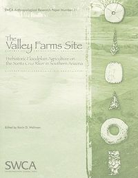 The Valley Farms Sites