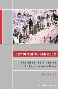 Cry Of The Urban Poor