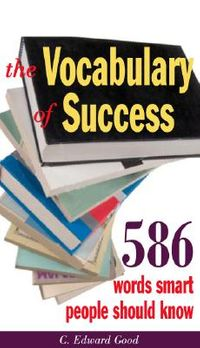The Vocabulary of Success