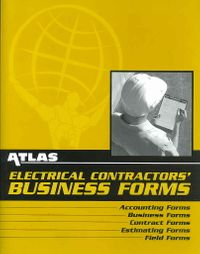 Atlas Electric Business Forms