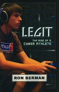 Legit: the Rise of a Cyber Athlete - Touchdown