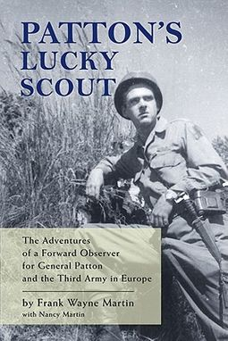 Patton's Lucky Scout