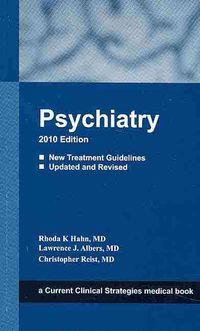 Psychiatry 2010