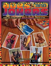 Aces and Jokers - a Wild Cards Sourcebook for Mutants & Masterminds