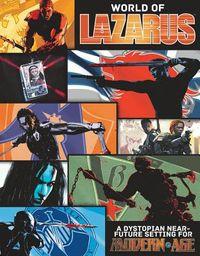 World of Lazarus