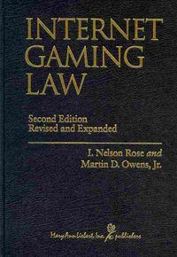 Internet Gaming Law