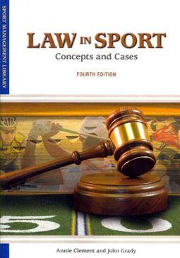 Law in Sport