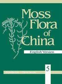 Moss Flora of China